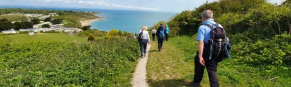 Isle of Wight Walking Festival 9th – 22nd October 2021 Accommodation
